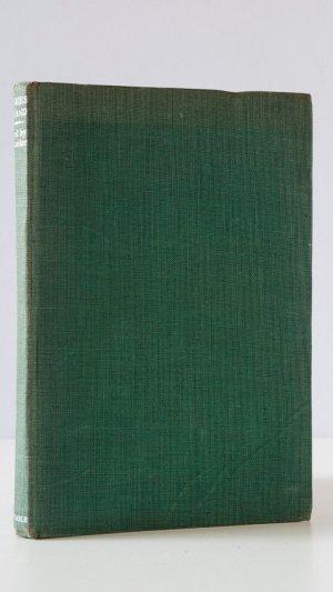 Jefferies' England: Nature Essays
