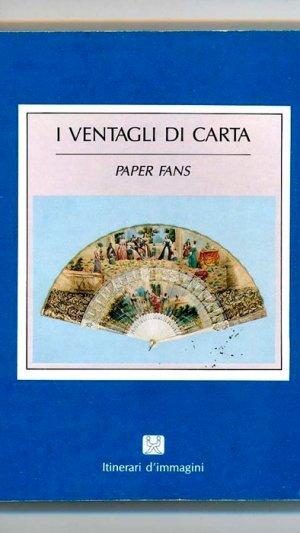 I Ventagli Di Carta: Paper Fans