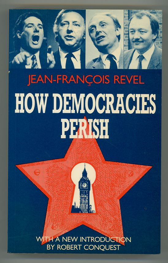 How Democracies Perish