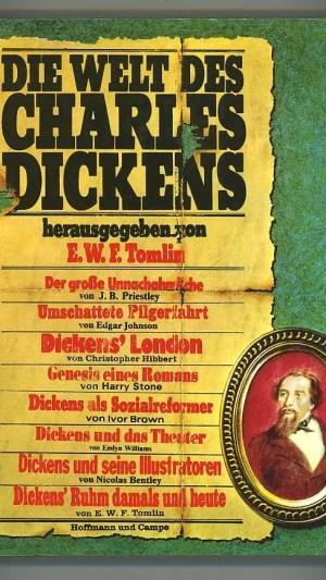 Die Welt Des Charles Dickens