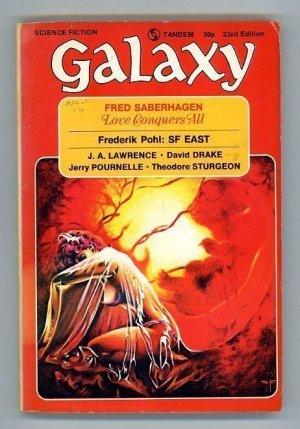 Galaxy Science Fiction Vol 35 No.11