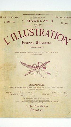 L'Illustration No 4287