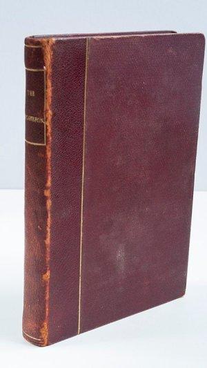 The Decameron of Giovanni Boccacio Vol. I and Vol. II