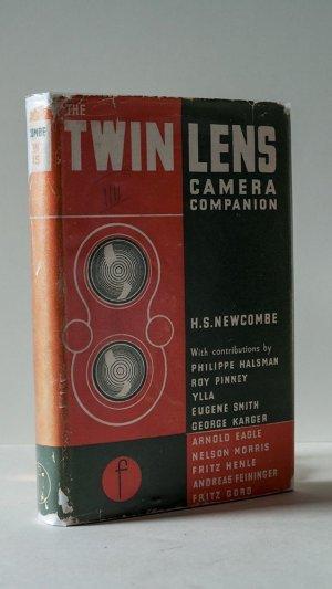 The Twin Lens Camera Companion