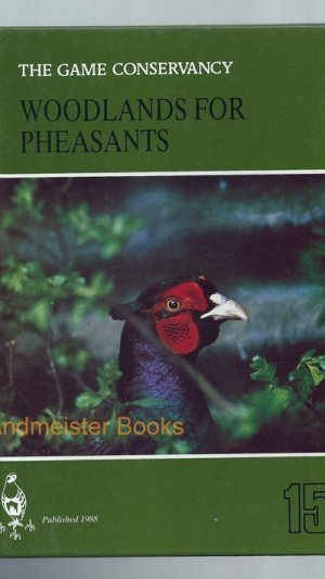 Woodlands for Pheasants