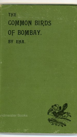 The Common Birds of Bombay