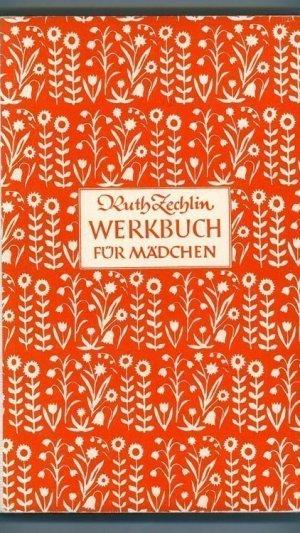 Werkbuch fur Madchen