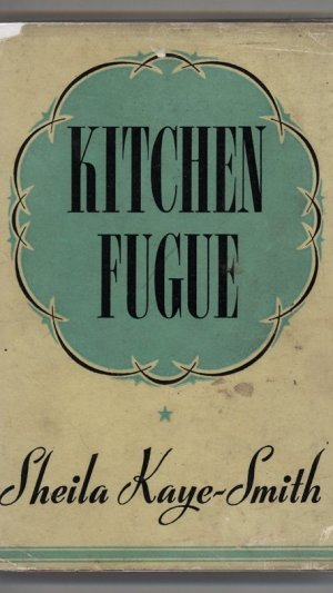 Kitchen Fugue