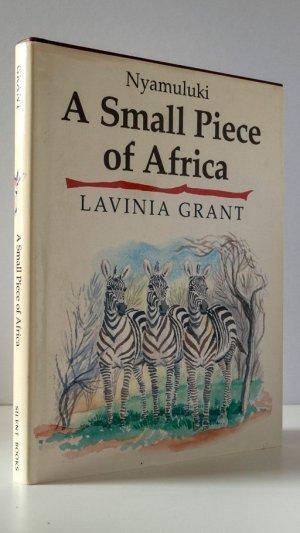 Nyamuluki: A Small Piece of Africa