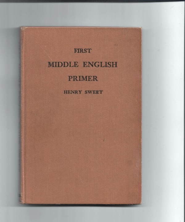 First Middle English Primer