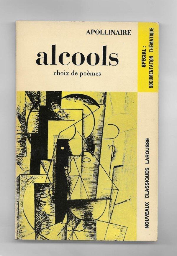 Alcools choix de poèmes