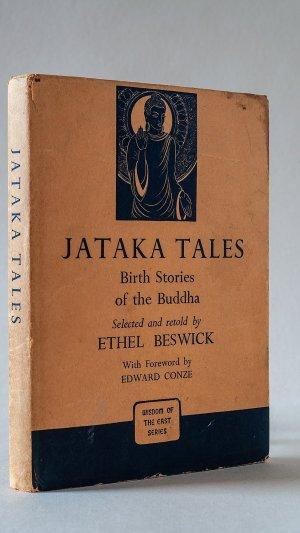 Jataka Tales: Birth Stories of The Buddha