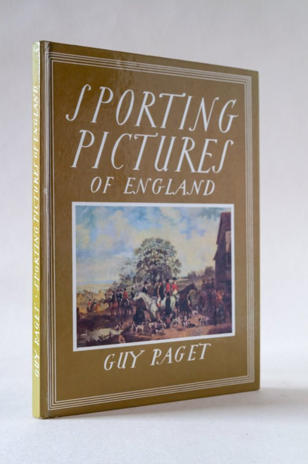 Sporting Pictures of England