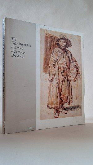 The Helen Regenstein Collection of European Drawings