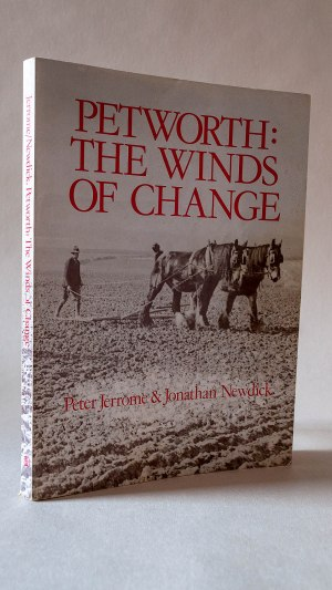 Petworth: The Winds of Change