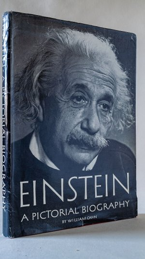 Einstein: A Pictorial Biography