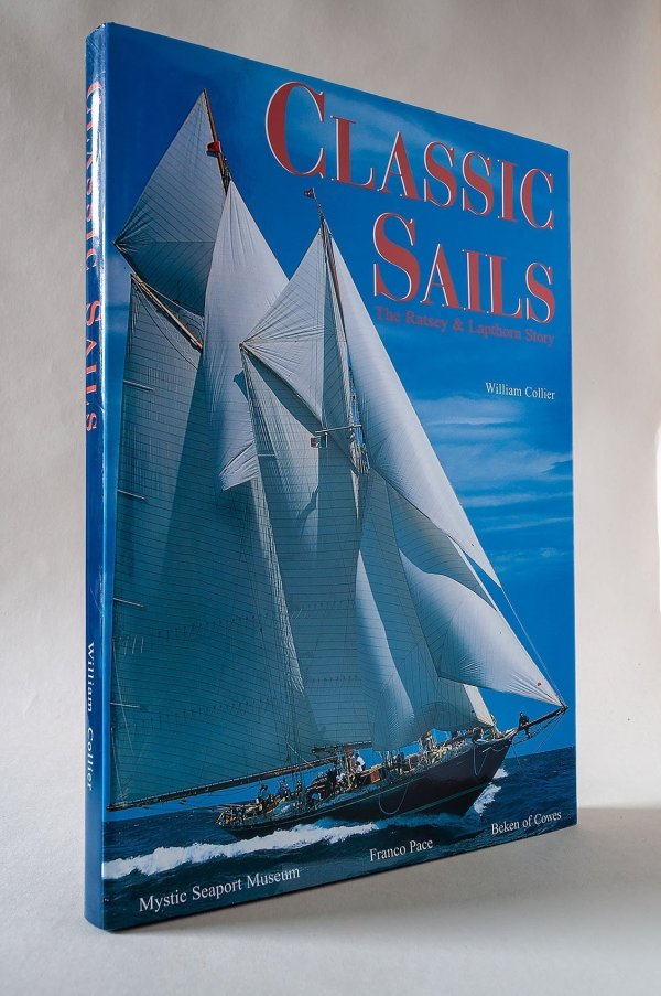 Classic Sails: The Ratsey and Lapthorn Story