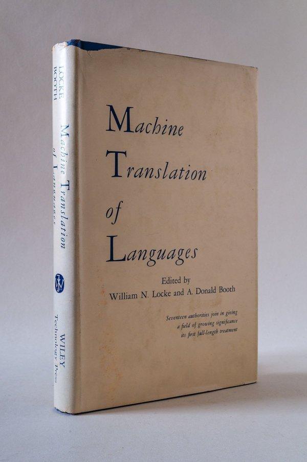 Machine Translation of Languages: Fourteen Essays