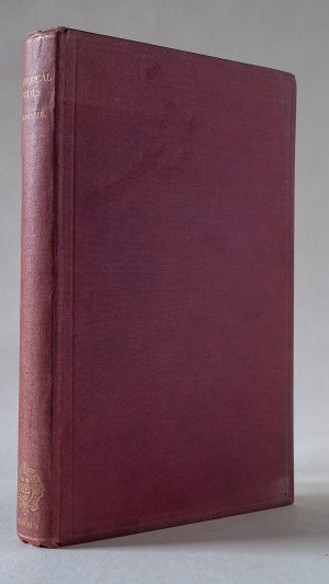 Historical Trials by the late Sir John MacDonell, K.C.B.