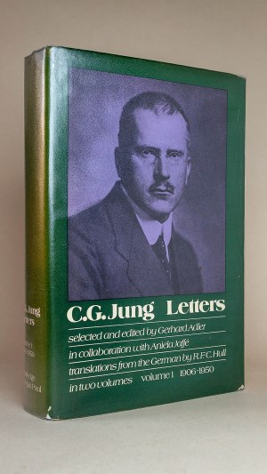 C. G. Jung Letters Volume 1: 1906-1950