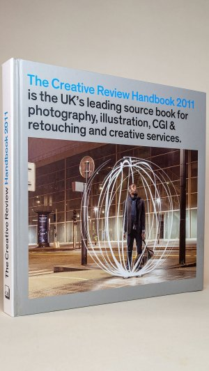 The Creative Review Handbook 2011