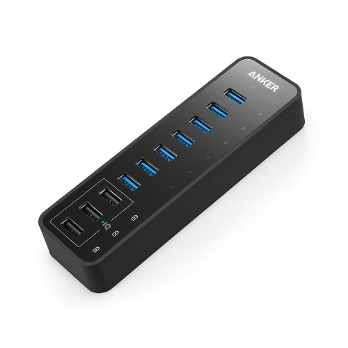 best USB hub in India