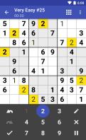 Very Easy Puzzle