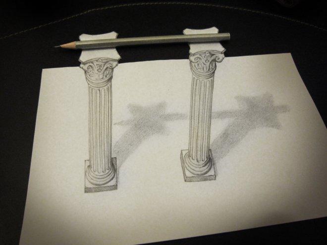 pencil_on_columns_by_alessandrodd-d5z74bk