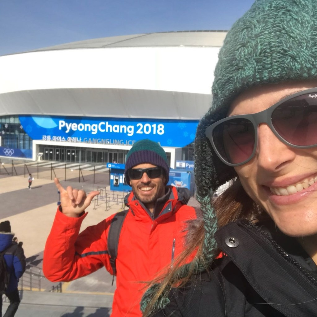 Travelling Korea 2018