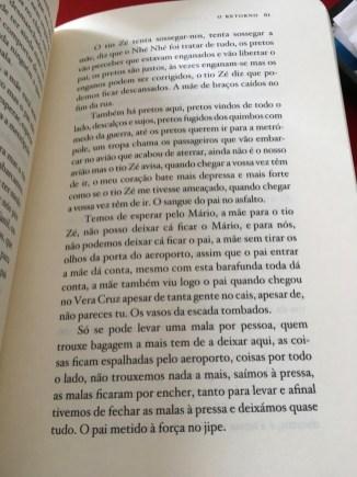 O Retorno da Dulce Maria Cardoso