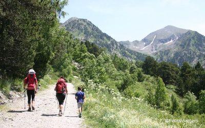 El Valle de Sorteny