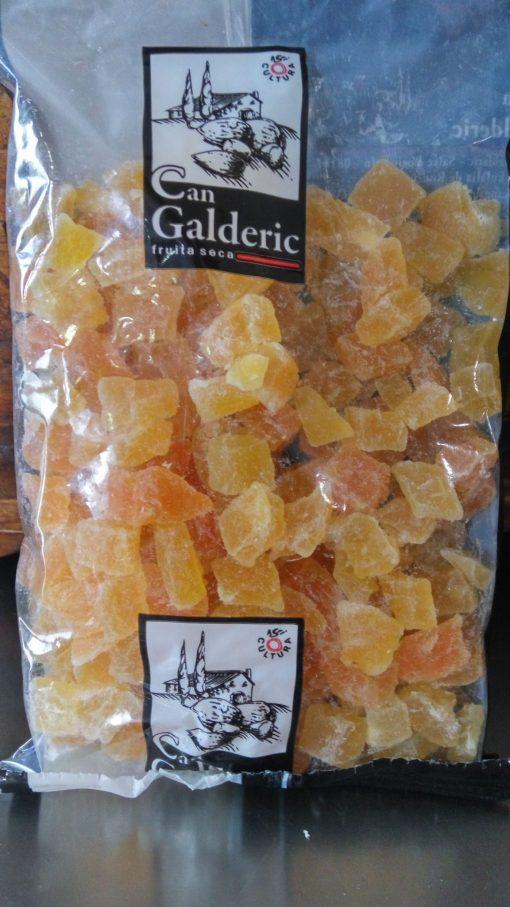 Mango deshidratado 150g Can Galderic Bio