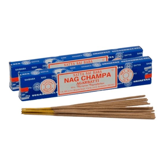 Incienso Nag Champa 15grs - Andorra MarketPlace