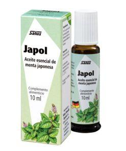 Aceite esencial de menta japonesa 10ml Japol - Andorra MarketPlace