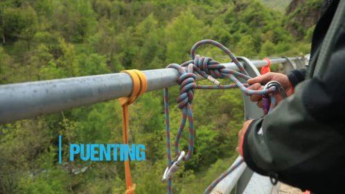 Puenting