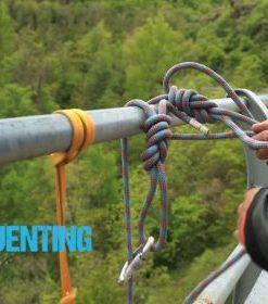 Deportes de aventura -Puenting - Andorra MarketPlace