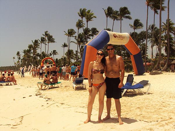 Playas República Dominicana.