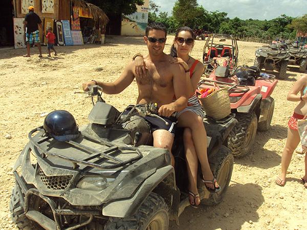 Quads Punta Cana