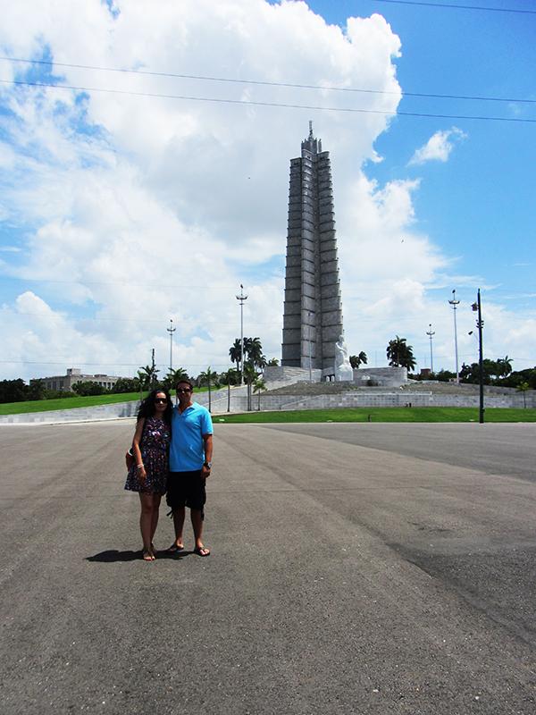 Monumento José Martí