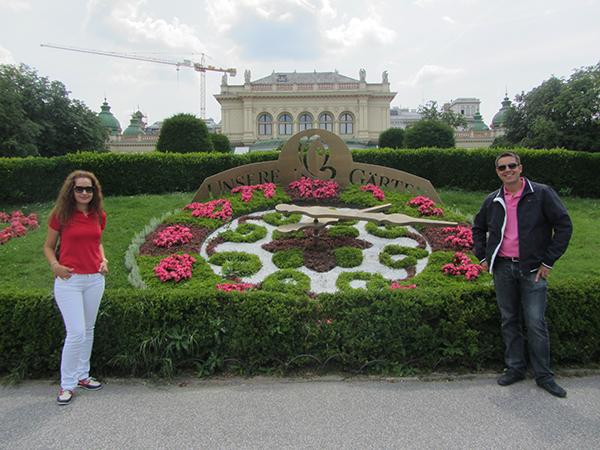 Parque Stadtpark