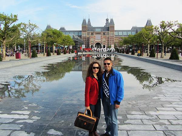 Museo Rijksmuseum.