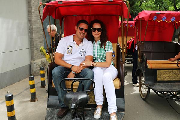 rickhaw