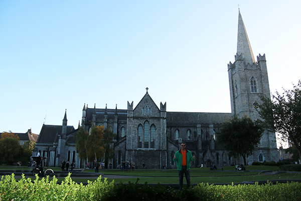 Catedral St Patrick´s