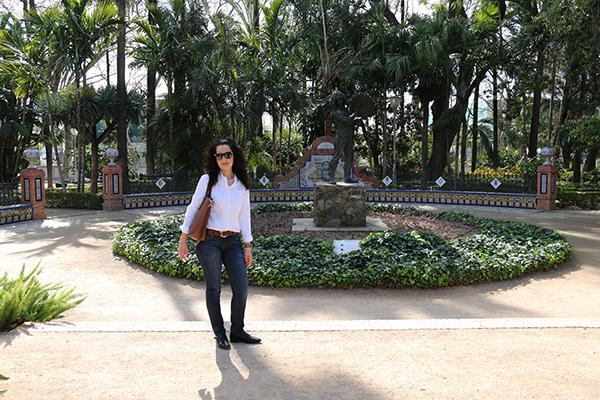 Parque Málaga