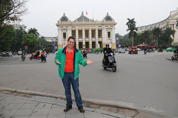 Teatro Opera Hanoi