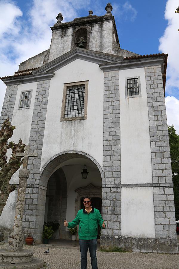 Iglesia Sao Martinho