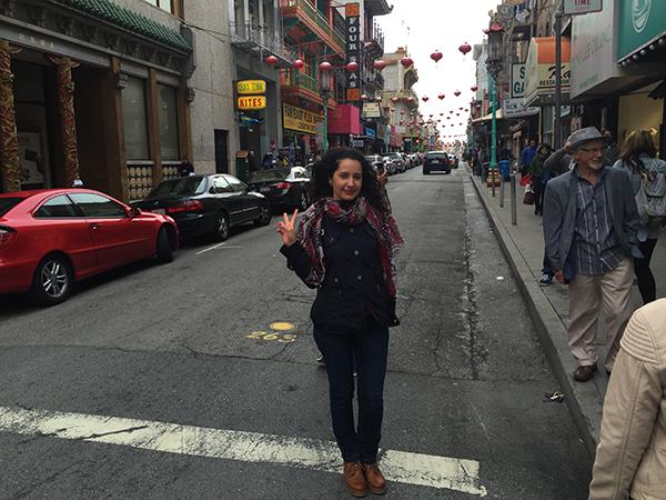 Barrio Chinatown
