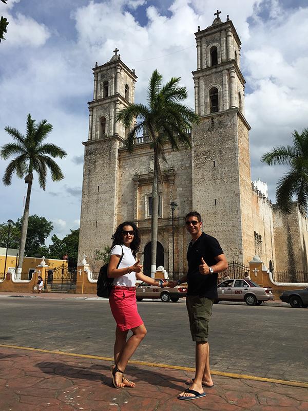 Andorreando Iglesia San Gervasio