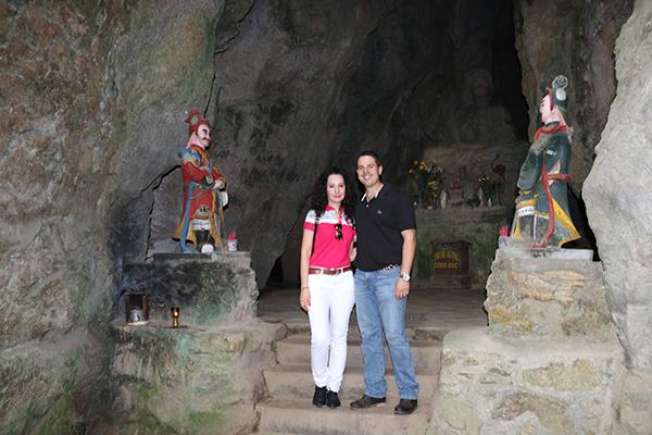 Cueva Tang Chan
