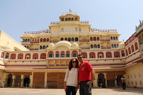 Palacio Jaipur